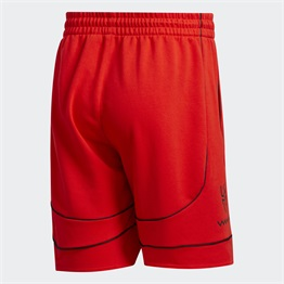 ADIDAS DONOVAN MITCHELL D.O.N. ISSUE #2 SHORT