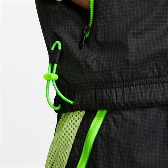 JORDAN 23 ENGINEERED TRACK JACKET