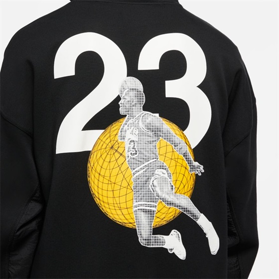 JORDAN 23 ENGINEERED FLEECE PULLOVER HOODY