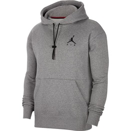 JORDAN JUMPMAN AIR FLEECE PULLOVER