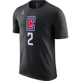JORDAN NBA KAWHI LEONARD LOS ANGELES CLIPPERS TEE