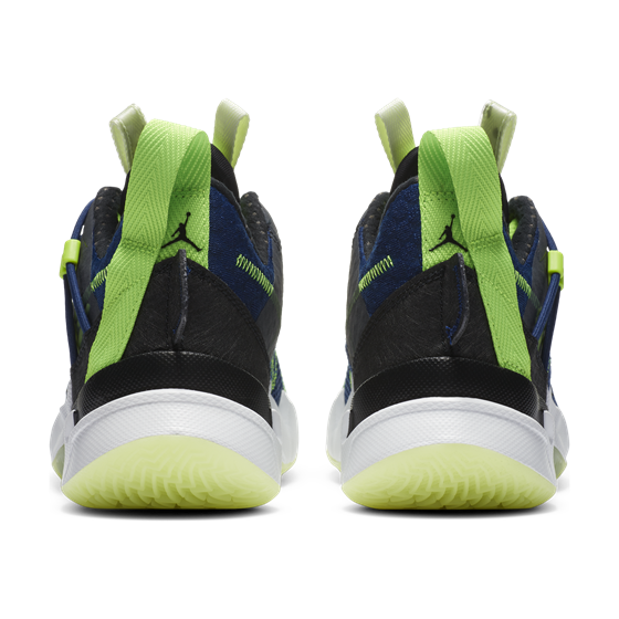 JORDAN WHY NOT ZER0.3 SE (GS)