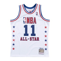MITCHELL & NESS ALL STAR EAST ISIAH THOMAS NBA SWINGMAN JERSEY