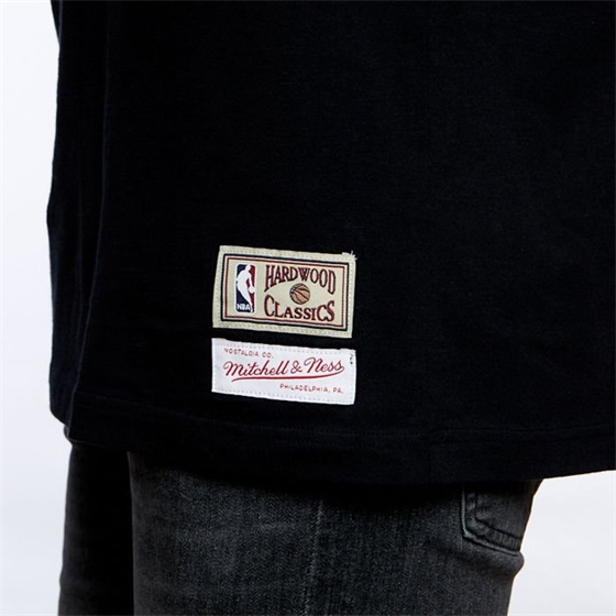 MITCHELL & NESS ORLANDO MAGIC SHAQUILLE O´NEAL NAME & NUMBER TRADITIONAL TEE
