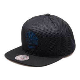 Mitchell & Ness Casquette Snapback Golden State Warriors