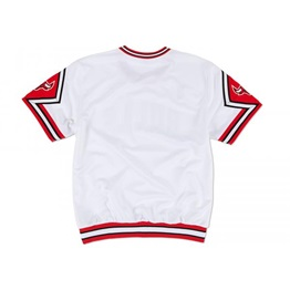 Mitchell & Ness NBA 1987-88 Authentic Shooting Shirt Chicago Bulls