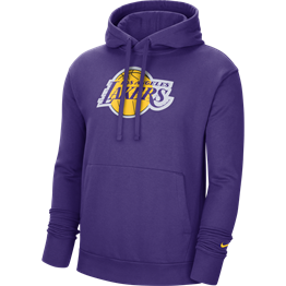 NBA X NIKE LOS ANGELES LAKERS PO FLC ESSNTL
