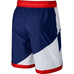 NIKE THROWBACK DRY SHORT