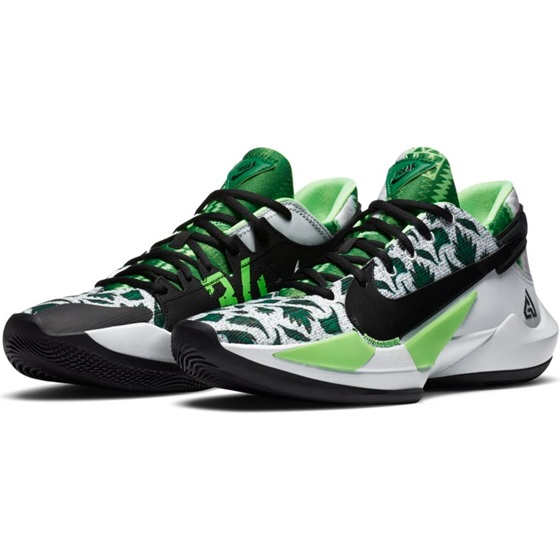 NIKE ZOOM FREAK 2