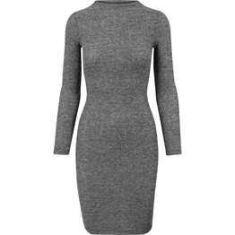 Urban Classics Ladies Rib Dress